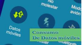 ¿Cómo consultar el consumo de datos móviles en cualquier operador de telefonía?