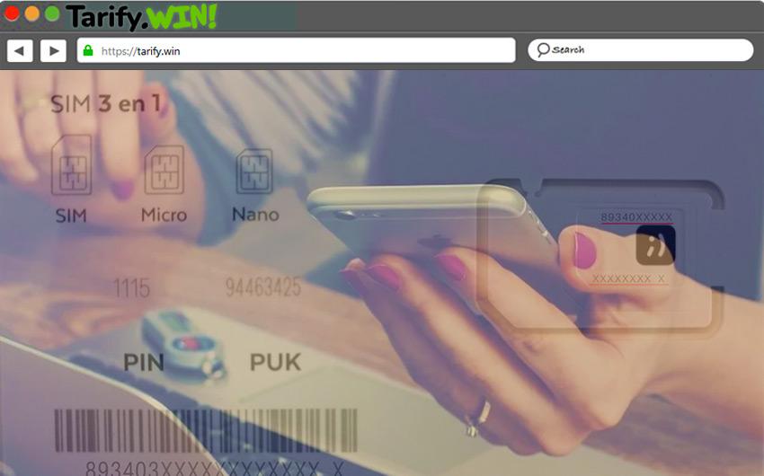 ¿Cómo desbloquear mi dispositivo móvil con el PUK cuando introduzco mal el PIN de la SIM Card?