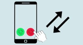 ¿Cómo activar y desactivar el servicio de llamadas en espera de tu compañía telefónica?