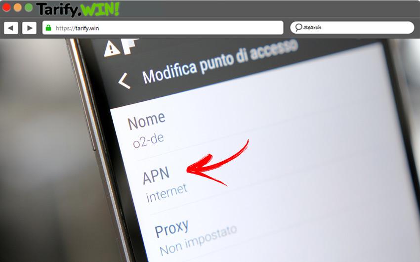 ¿Cómo funciona el APN?