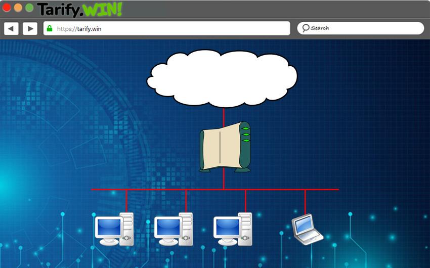 ¿Cómo funcionan las conexiones ADSL2 y ADSL2+?