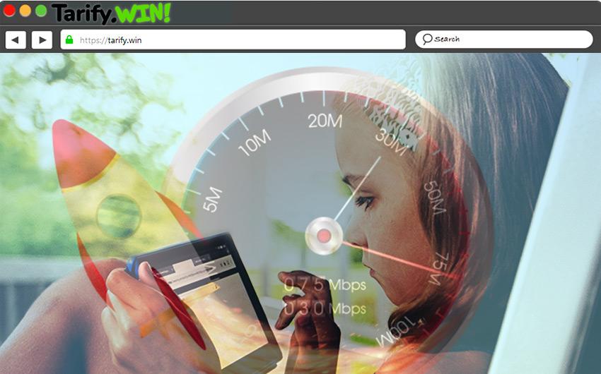 ¿Cuál es el operador con el Internet rural más rápido de España?