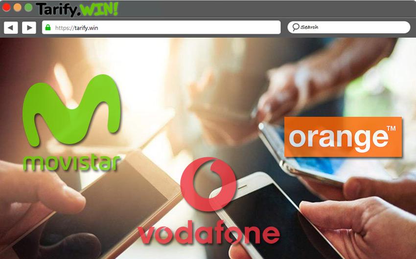 ¿Cuáles son las compañías telefónicas con mejor cobertura móvil en España?