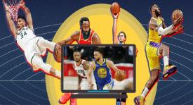 ¿Cuáles son las mejores ofertas y tarifas con TV de pago donde ver la NBA? Ofertas 2021