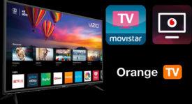 ¿Cuáles son las mejores ofertas y tarifas con TV de pago donde ver películas y series completas de estreno? Ofertas 2020