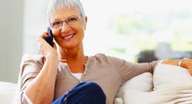 ¿Cuáles son las mejores ofertas y tarifas en telefonía fija para jubilados y personas mayores? Ofertas 2021