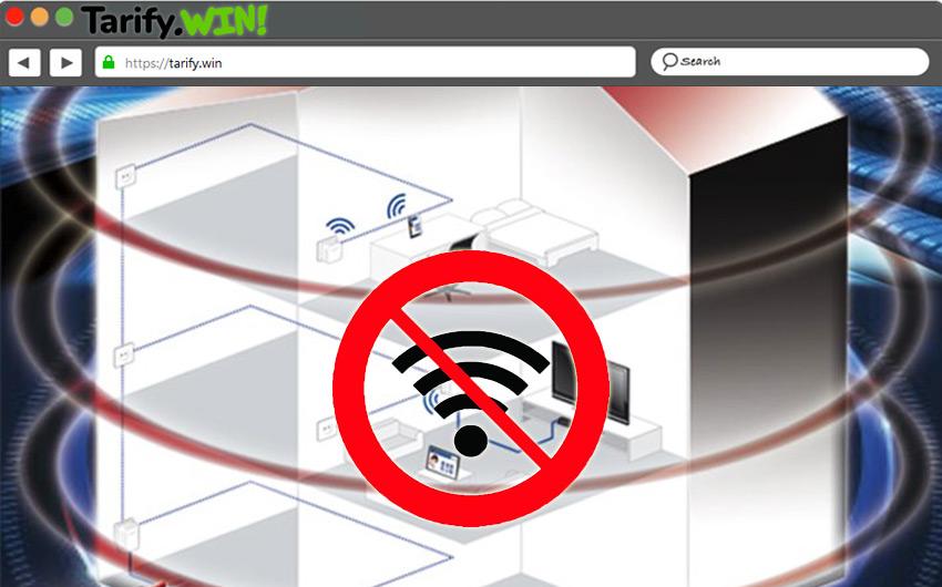 ¿Cuáles son los principales motivos por los que mi cobertura WiFi no llega a toda la casa?