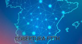 ¿Qué cobertura de fibra óptica hay en España y cómo consultarla?