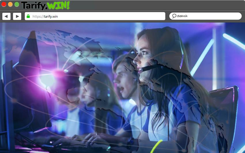 ¿Qué debo tener en cuenta antes de contratar una tarifa de Internet para jugar online?