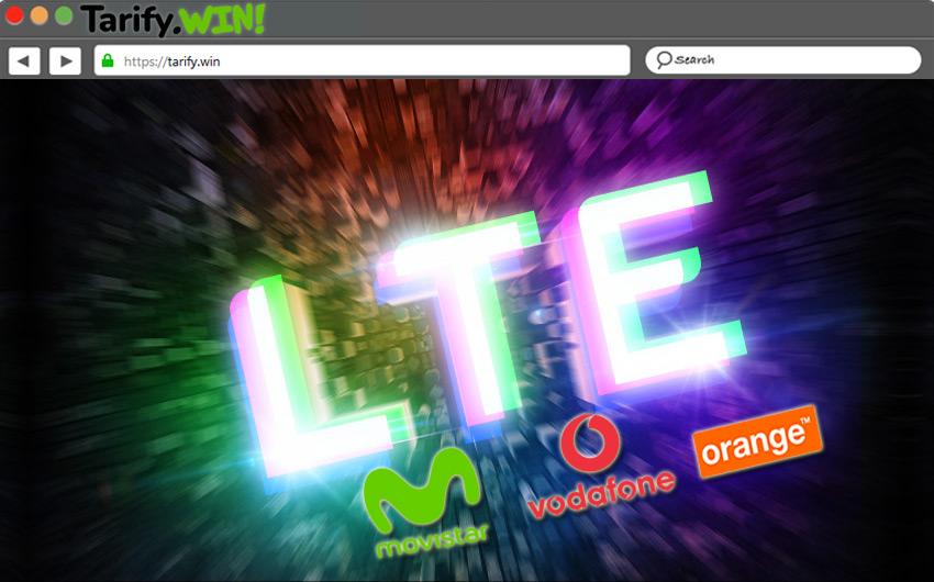 ¿Qué operador tiene el LTE más rápido y con mejor cobertura en España?