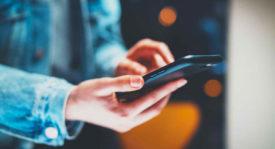 ¿Qué pasa si gasto todos los megas de mi tarifa móvil? Precio por exceso de datos