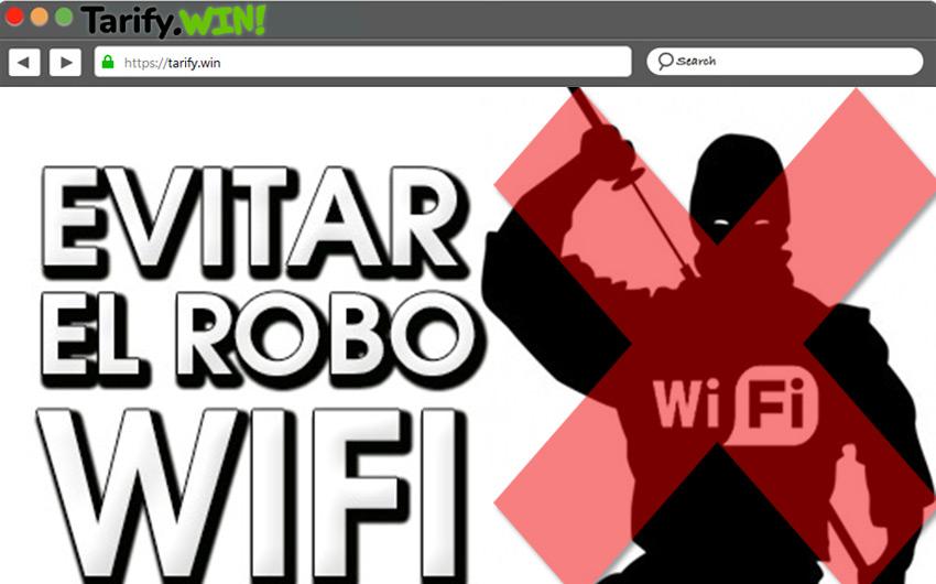 ¿Tu conexión sigue lenta? ¡Cuidado con los ladrones de WiFi!