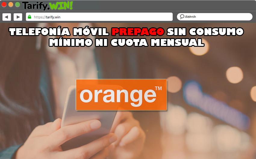 """""""Tarifa Llama"""" de Orange"""