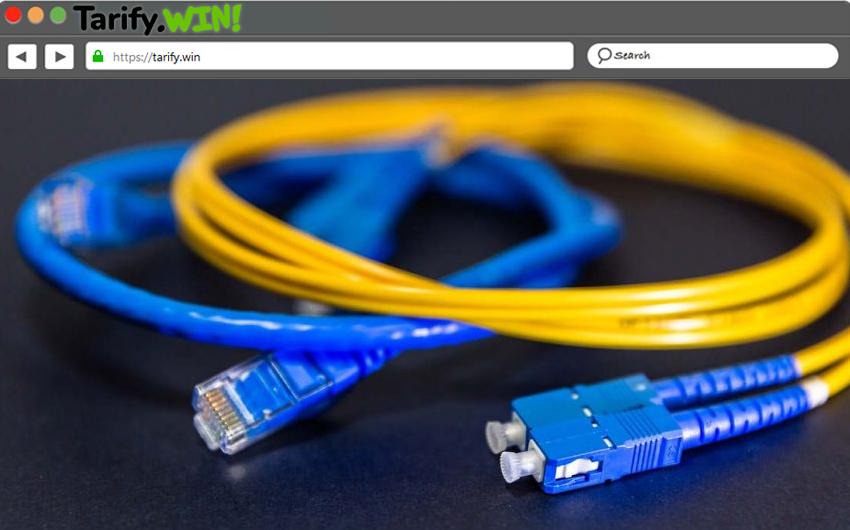 ADSL Vs Fibra óptica