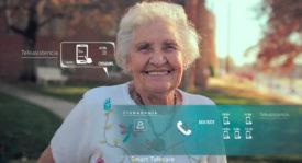 ¿Cómo contratar el servicio de teleasistencia domiciliaria en los principales operadores de telefonía?
