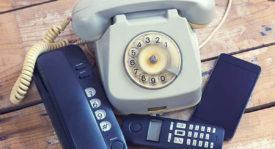 ¿Cómo usar mi número de teléfono fijo en mi móvil y recibir las llamadas cuando estés fuera de casa?