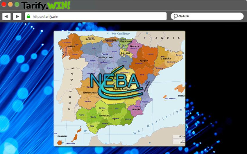 Cobertura de la FTTH indirecta ¿En qué ciudades de España está disponible?