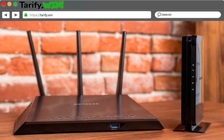 ¿Cuáles son las diferencias entre un modem y un router de WiFi?