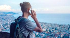 ¿Cuáles son las mejores ofertas y tarifas Roaming para hablar y navegar en el extranjero? Ofertas 2021