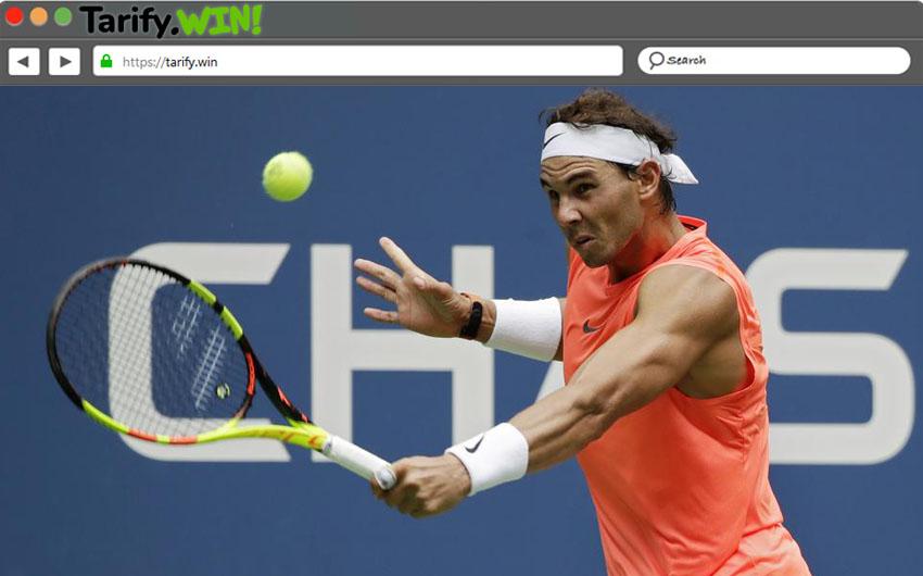 Cuáles son los mejores canales y plataformas para ver todo el tenis esta temporada