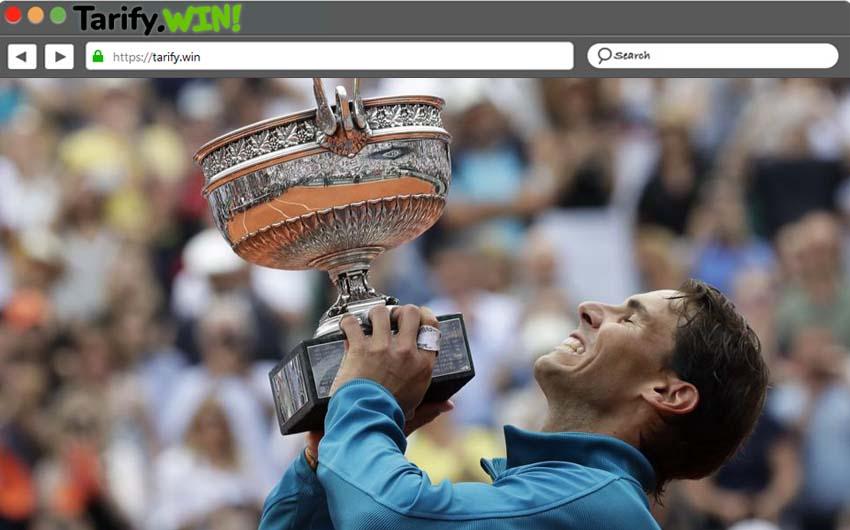 Cuáles son todos los torneos de tenis que se celebran esta temporada y sus fechas