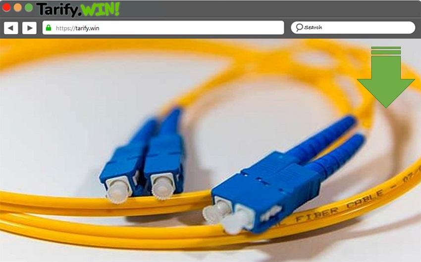 Cuándo es mejor tener una conexión a Internet asimétrica
