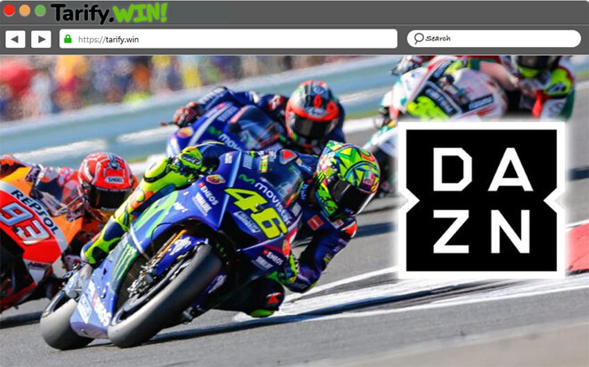 DAZN MotoGP