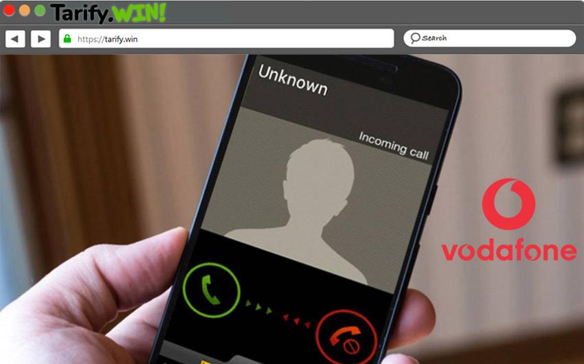 Deshabilitar y habilitar el servicio de llamadas en espera Vodafone