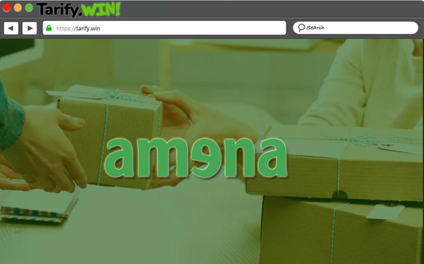 Devolver el router en Amena