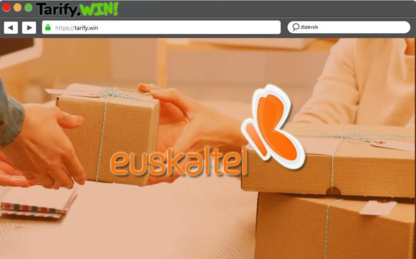 Devolver el router en Euskaltel