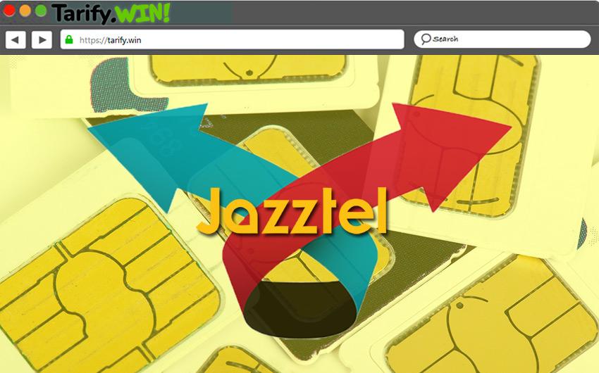En Jazztel