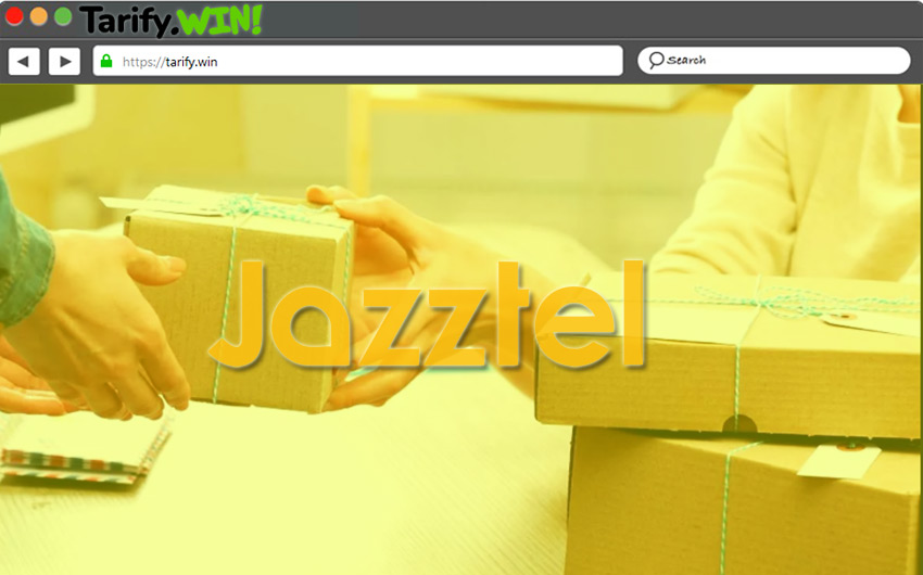 Devolver el router en Jazztel