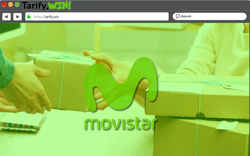 Devolver el router en Movistar