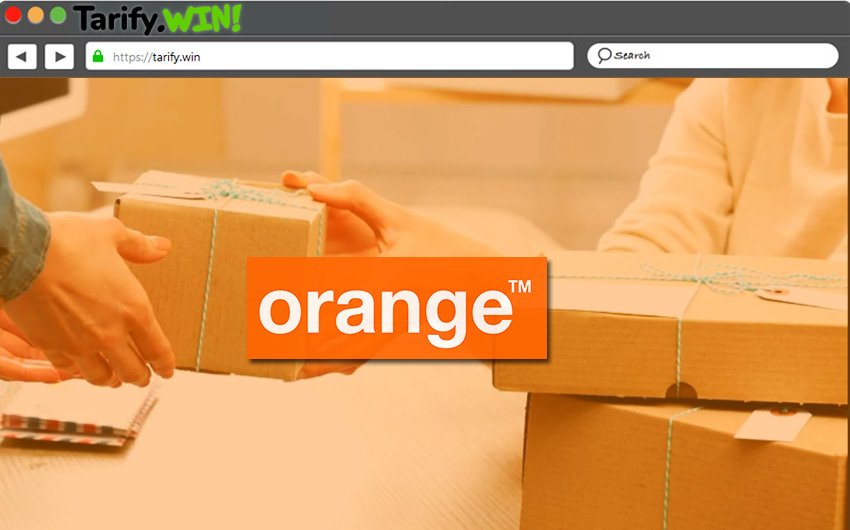 Devolver el router en Orange
