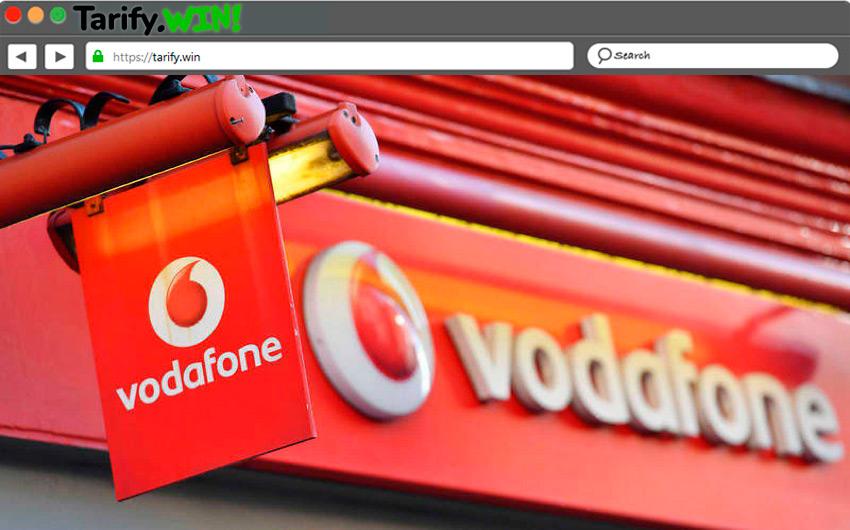 En Vodafone