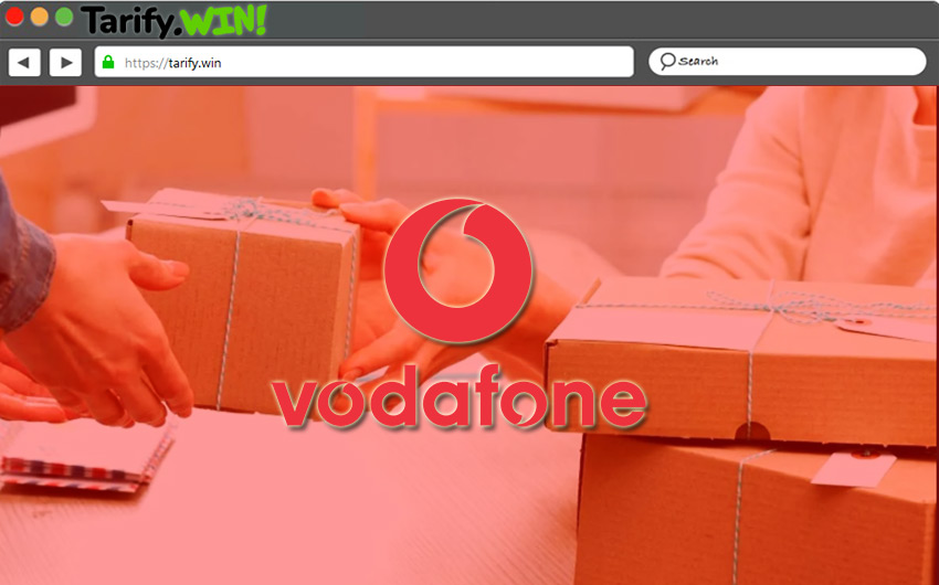 Devolver el router en Vodafone