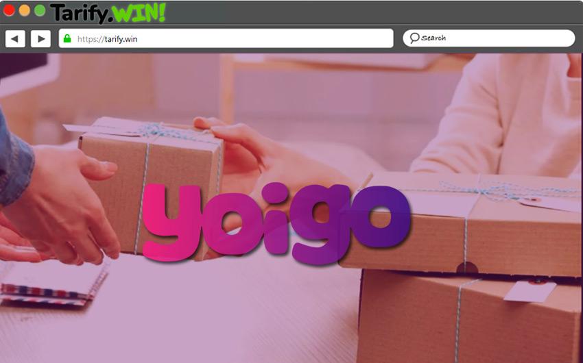 Devolver el router en Yoigo