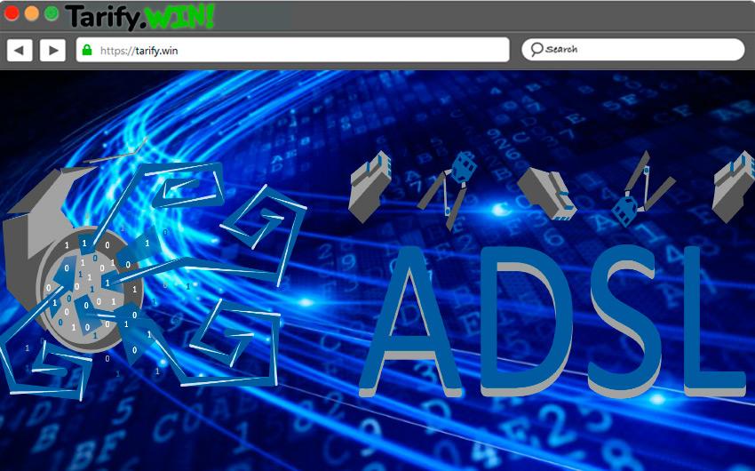 ¿Existen tarifas y ofertas de Internet ADSL con 1Gb o más de velocidad de descarga?