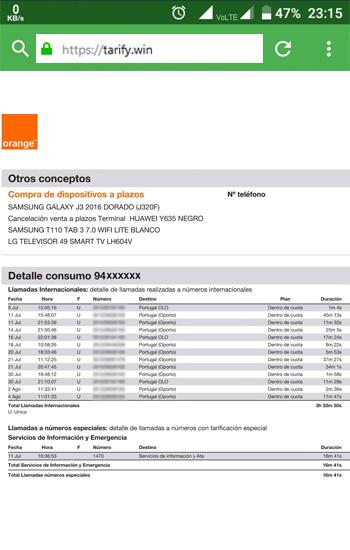 Factura-de-orange