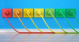 Fibra Simétrica ¿Qué es, para qué sirve y con quién puedo contratar este servicio de Internet?