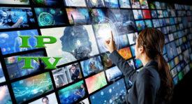 IPTV o Televisión IP ¿Qué es, cómo funciona y que alternativas hay para ver la TV por Internet?