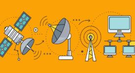 Internet Satelital ¿Qué es, cómo funciona y qué ventajas tiene este tipo de conexión a Internet vía satélite?