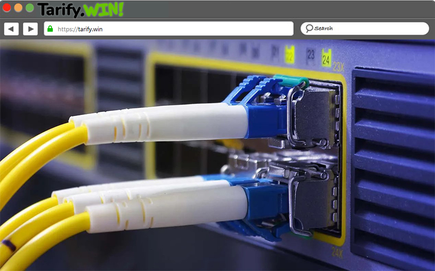 Las mejores tarifas de ADSL y FTTH simétricas que puedes contratar