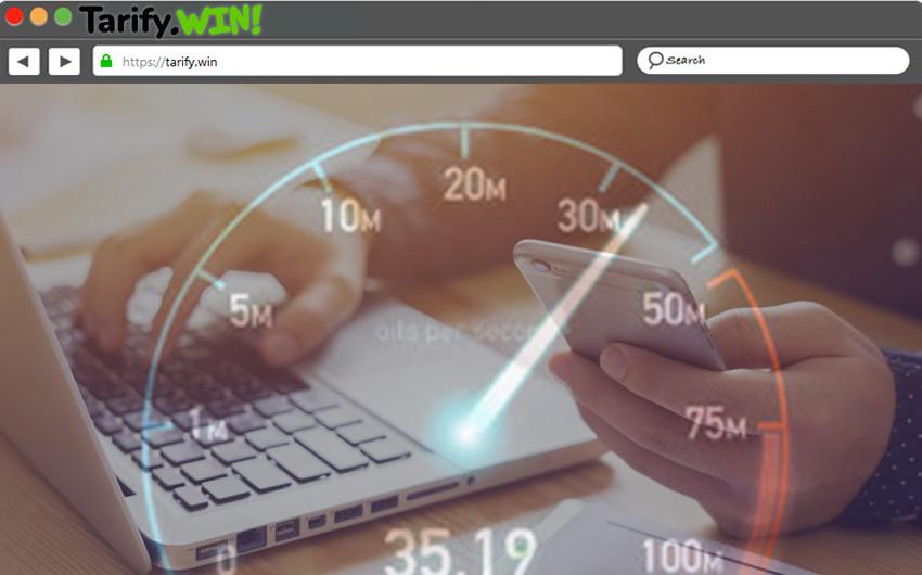 Las mejores tarifas en ADSL y fibra óptica para tener una conexión 4G WiFi veloz en casa