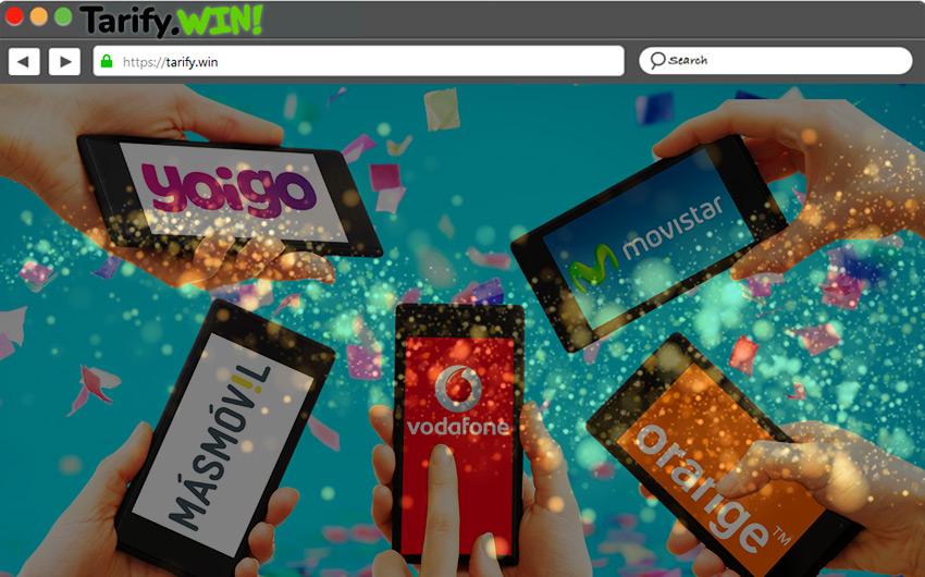 Lista de las compañías y empresas más destacadas del sector Teleco en España