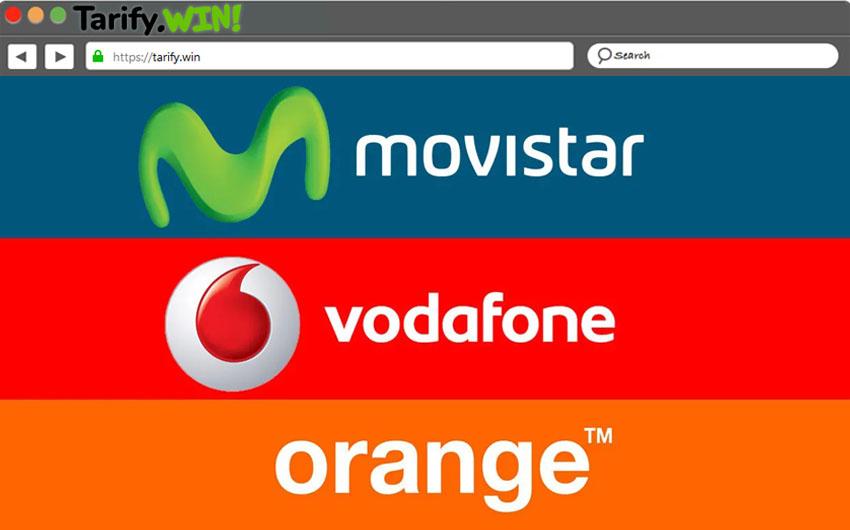 Lista de las mejores tarifas con llamadas al extranjero en fijo y móvil por contrato