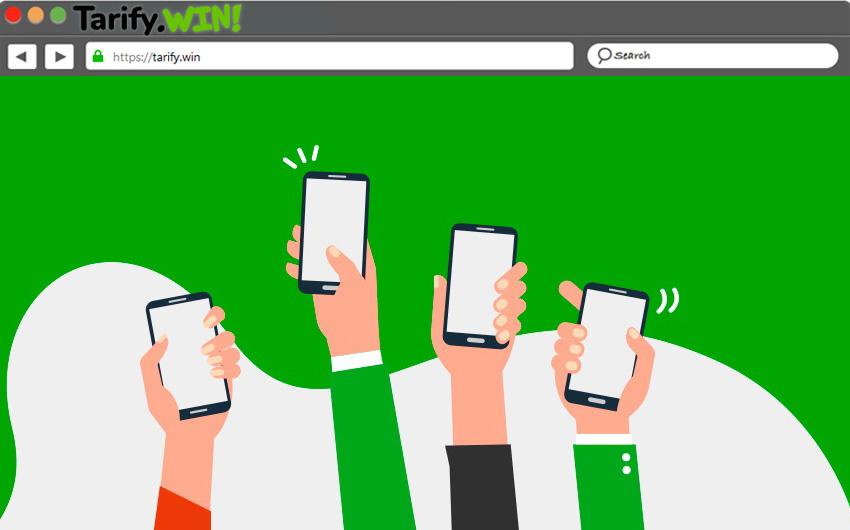 Lista de las mejores tarifas de Internet + móvil con minutos ilimitados a los que puedes agregar más líneas adicionales