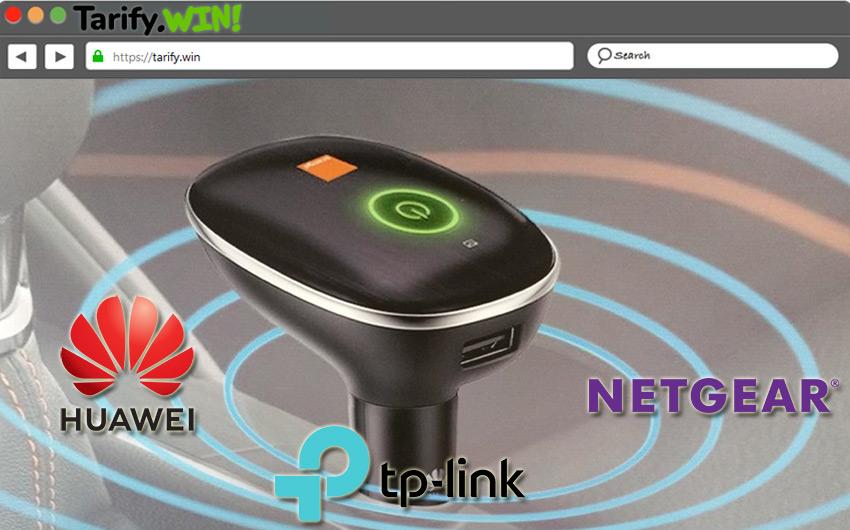 Lista de los mejores fabricantes de dispositivos WiFi Car actualmente