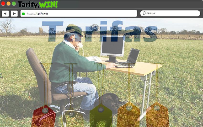 Lista de todos los operadores que ofrecen planes y ofertas de Internet rural con sus respectivas tarifas