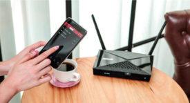 Módem ¿Qué es, cómo funciona y cuál es la diferencia con un Router y Punto de Acceso WiFi?